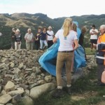 Copy of Whareroa Farm Cairn blessing 008 22.2.14