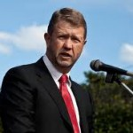 David Cunliffe