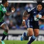 Nonu for the blues