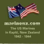 US MarineNZ flags