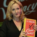 JK Rowling and The Casual Vacancy