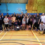 KBA Referee course - June 2014