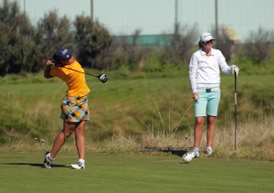 Golf - NZ Amateur Strokeplay Championships, 23 March 2013