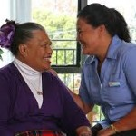 Elderly carers