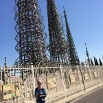 watts towers overview