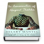 Hilary Mantel MT