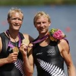 Bond and Murray medalists