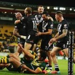 The Kiwis won the World Rugby League Cup: good enough?
