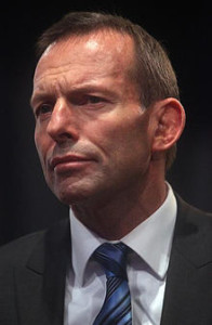 Tony Abbott hangs on as prime minister