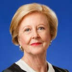 Gillian Triggs --Abbott wants her gone