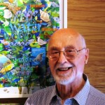 Living calligraphic legend Don Little