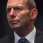 Former PM Tony Abbott  'boosted' racism
