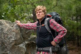 Robert Redford: too old for the part?