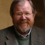 The real Bill Bryson