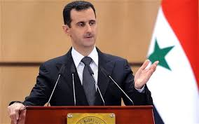 Assad clings to power supported by Russia