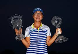 Lydia Ko: part of a quality field