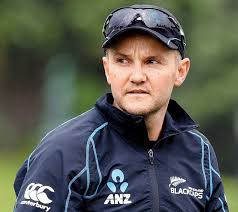 Mike Hesson: philosophical about the Black Caps