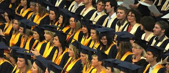 Over half the New Zealanders graduating are women but where to from there?