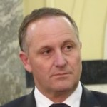 John Key -- tax cuts vision