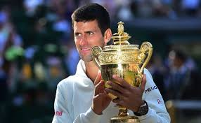 Djokovic remains number one