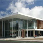 KCDC Headquarters in Paraparaumu